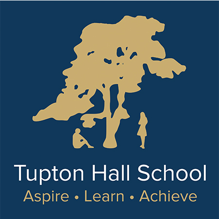 Tupton Hall School Logo